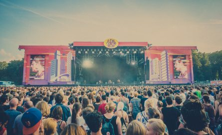 Lollapalooza – Event Highlight des Jahres